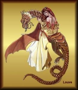 dragon dans Images dragon-261x300